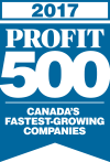2017 Canada's Fastest Growing Companies
