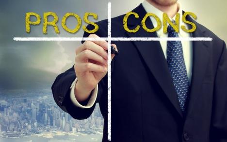 pros and cons of crane rentals